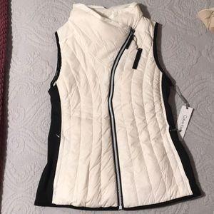 NWT Calvin Klein Performance Vest